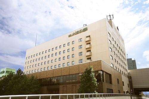 Hotel Metropolitan Morioka, Morioka