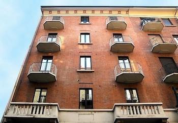 達茲格里奧住宅飯店