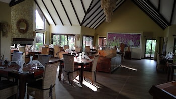 The Retreat at Ngorongoro - Dining  - #0