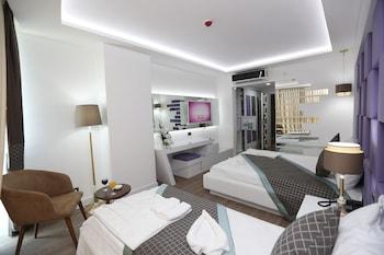 Elips Royal Hotel Spa