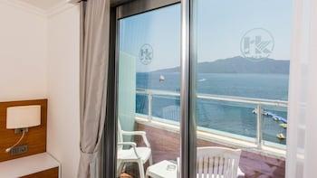 Ketenci Hotel - Balcony  - #0