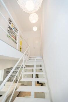 ShortStayFlat Estoril - Staircase  - #0