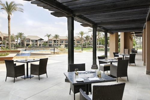 The Westin Cairo Golf Resort & Spa, Katameya Dunes, New Cairo 3