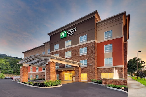 . Holiday Inn Express & Suites Ithaca, an IHG Hotel