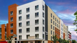 Fairfield Inn & Suites Cincinnati Uptown/University Area