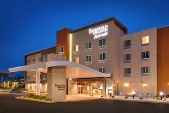 Fairfield Inn & Suites by Marriott Salt Lake City Midvale photo
