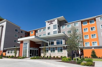 Hotel - Residence Inn by Marriott Oklahoma City Northwest