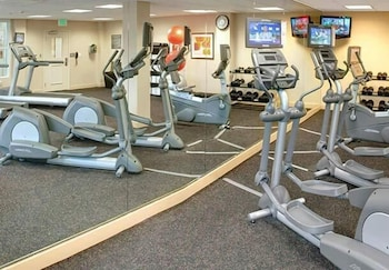 Residence Inn by Marriott Oklahoma City Northwest - Fitness Facility  - #0