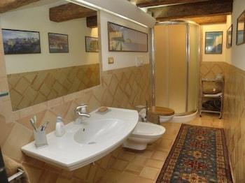 Residenza Vanvitelli - Bathroom  - #0
