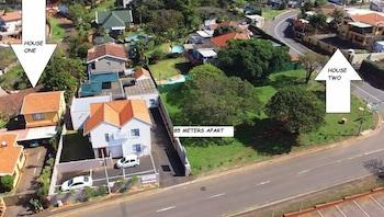 Hotel - Flintstones Guest House Durban