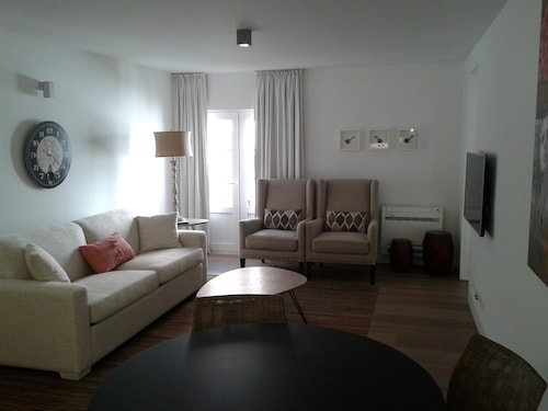 Alma Moura Residences, Lisboa