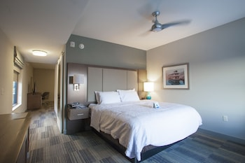 Room, 1 King Bed, Accessible, Bathtub (Mobility/Hearing)