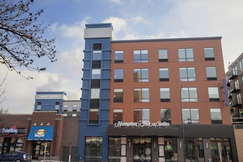 Hampton Inn Downtown St Paul