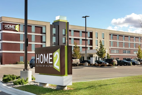 . Home2 Suites by Hilton Fort St. John