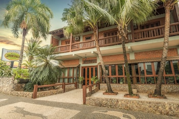 蘭喬雅里努旅館 Pousada Rancho Jarinu