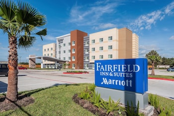 Hotel - Fairfield Inn & Suites Houston Northwest/Willowbrook