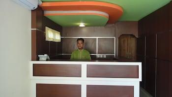 ザ アリヤ ホテル