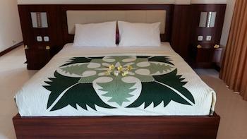 ファミリー ビーチ ホテル - クタ ロンボク