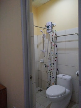 Phi Phi View Bed and Breakfast - Bathroom  - #0