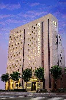 ホテル ザ デザイナーズ コンデ
