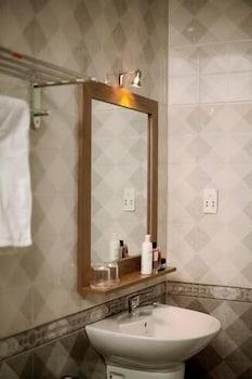 The Highland House - Bathroom  - #0