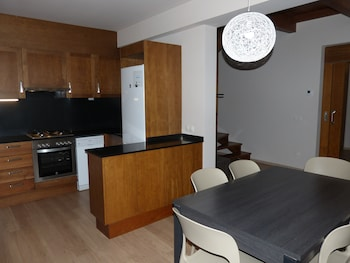 Sercotel Apartamentos Masella 1600 - In-Room Kitchen  - #0