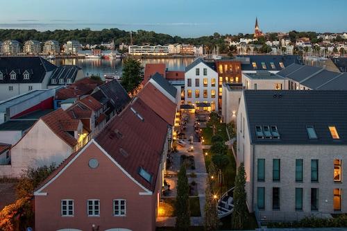 . Hotel Hafen Flensburg