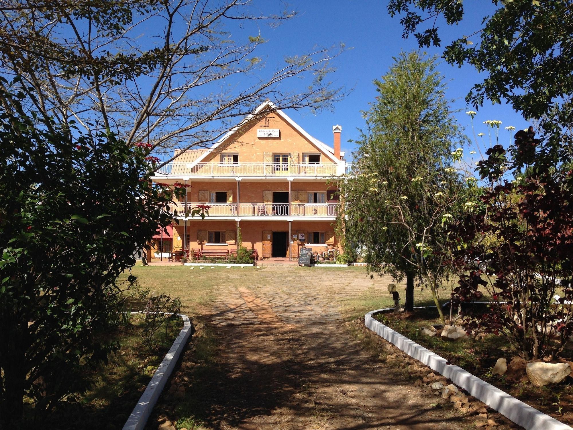Relais Du Rova, Analamanga