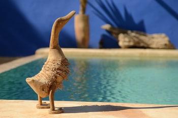 Riad Baoussala - Pool  - #0