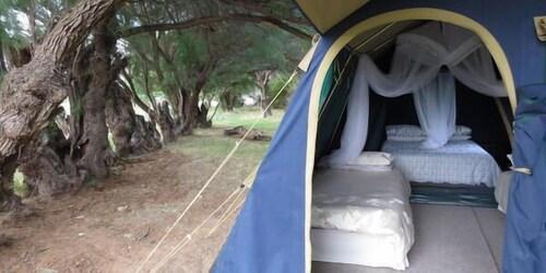 Karoo Gariep Tented Camp, Pixley ka Seme