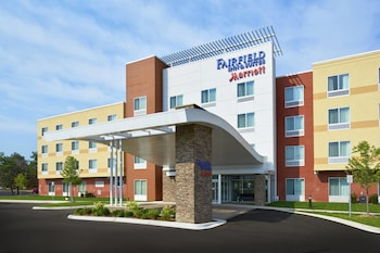 Fairfield Inn & Suites by Marriott Detroit Troy photo