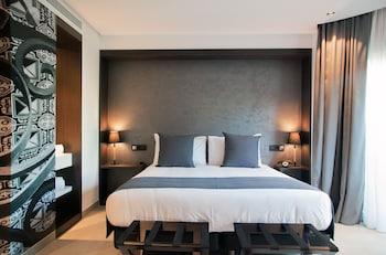 Rusticae Hotel Vila Arenys - Guestroom  - #0