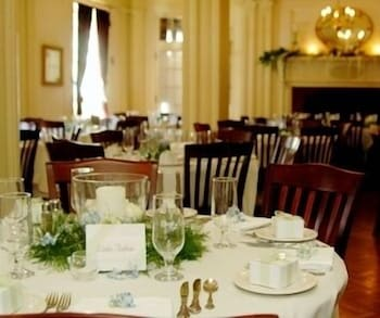 The Lincklaen House - Banquet Hall  - #0