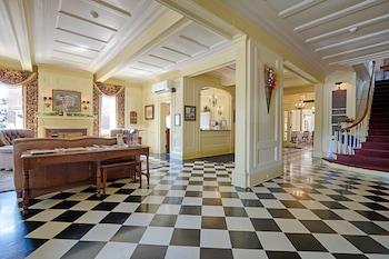 Hotel - The Lincklaen House