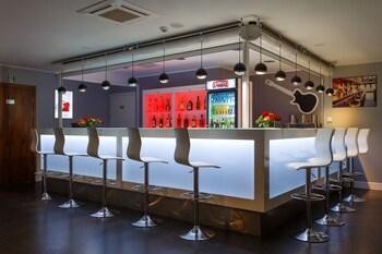 Best Western Hotel Jurata - Hotel Bar  - #0