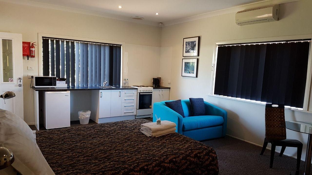 Suites on Avon, York