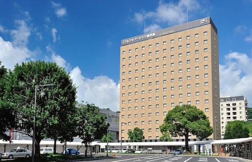 Hotel Urbic Kagoshima, Kagoshima