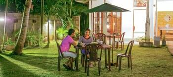 Pavana Hotel - Outdoor Dining  - #0
