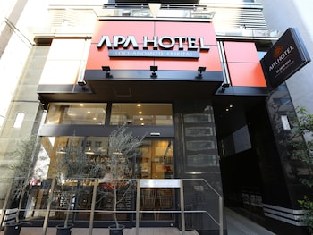 Hotel - APA HOTEL〈OCHANOMIZU‐EKIKITA〉