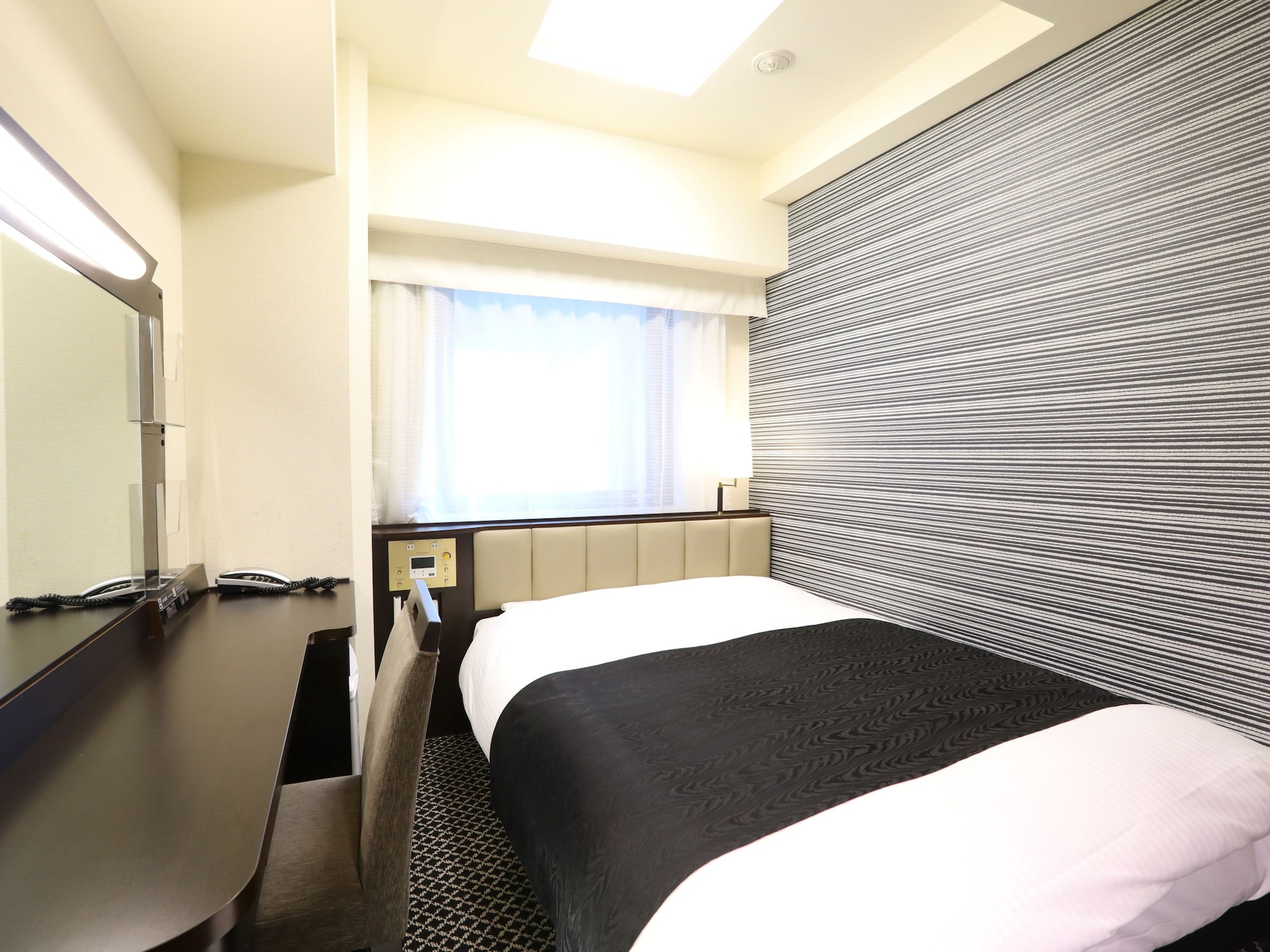 APA HOTEL<OCHANOMIZU-EKIKITA>, Bunkyō