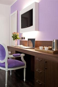 Bed&Garden - In-Room Amenity  - #0