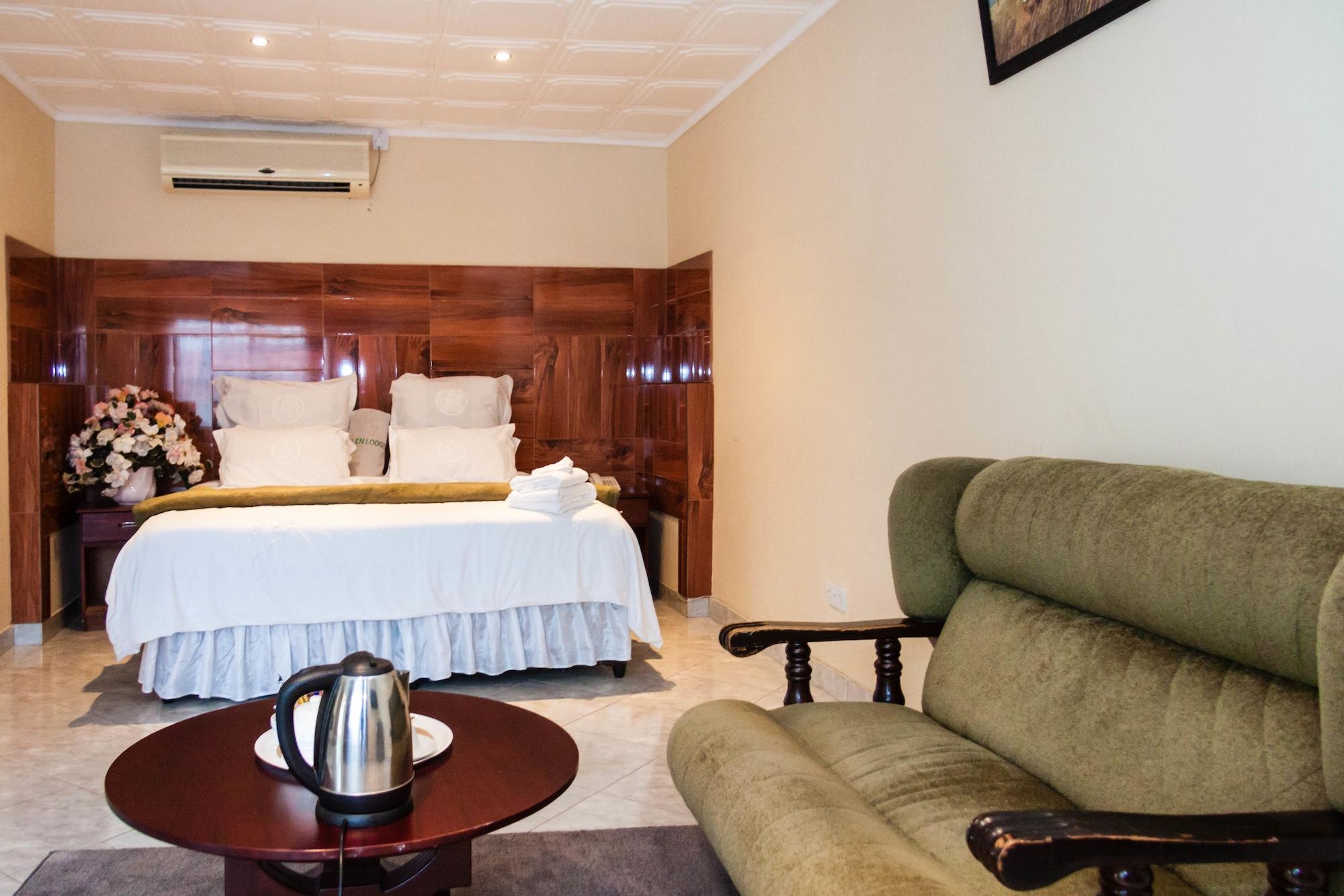 Glen Lodge & Tours, Matobo
