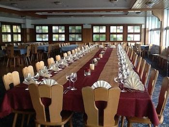 Seehotel Schwert - Restaurant  - #0