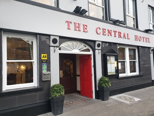 . The Central Hotel Donegal