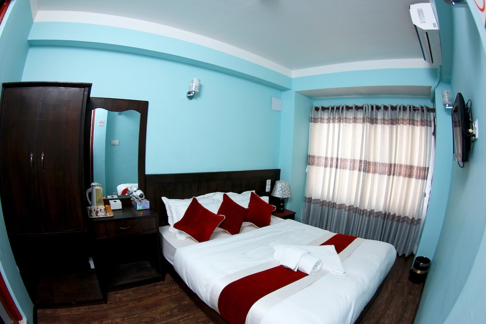 Kathmandu Mantra Home, Bagmati