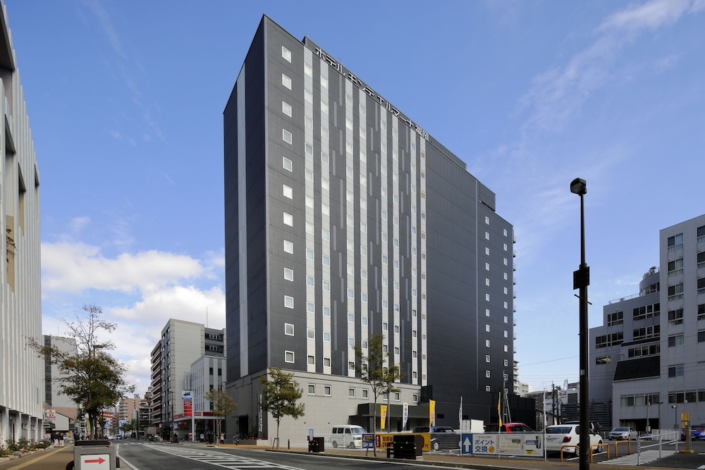 ホテル モンテ エルマーナ 福岡
