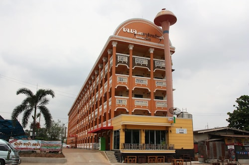 . J.J. Apartment Klongrung