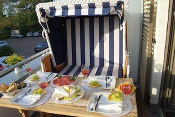 Luxusappartement Abendsonne - Balcony  - #0