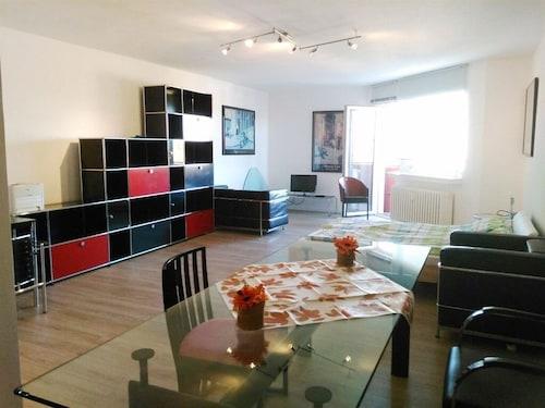 . Apartment Weitblick Haan