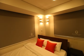 Philstay Myeongdong Central Hotel - Guestroom  - #0